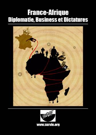 Diplomatie, Business & Dictatures