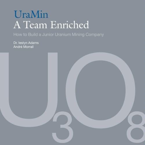 Uramin, a tema enriched