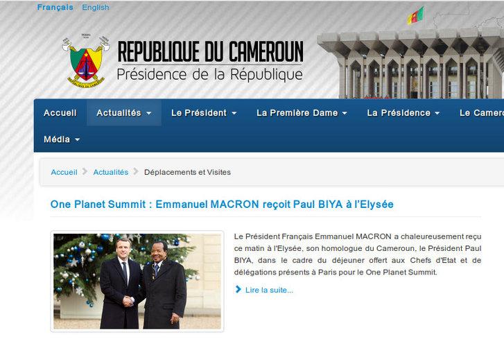 sites de rencontres pour les camerounais